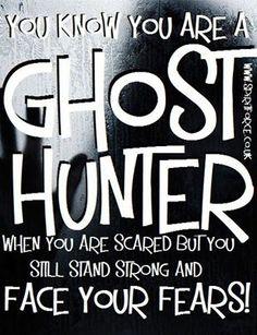 #Ghost #Hunter...  #Paranormal  ::)