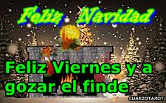 A NO PERDER LAS OPORTUNIDADES!!! https://www.cuarzotarot.es/navidad #BuenosDias #FelizViernes #FelizFinDeSemana #Navidad