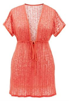 a0f27c4189be0 Avenue Plus Size Allover Crochet Cover Up for only  19.96 Plus Size Beach  Wear