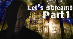 Let's Scream! The Forest I SUCK AT SURVIVING!!! Part 1 brought to you by AkillesOfSweden. The first part in this epic let's play. In this video we enter the world and try to survive. But it doesn't work out that well... Thanks for watching :D
