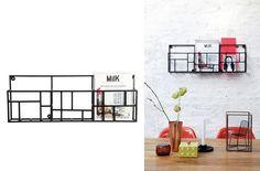 house doctor magazine rack. Gosto design & lifestyle