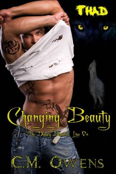 Changing Beauty (Book 2) (The Deadly Beauties Live On) - Kindle edition by C.M. Owens. Paranormal Romance Kindle eBooks @ Amazon.com.