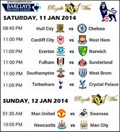 1 DAY TO GO until the BPL is Back !  Make Your Early Predictions at Royalewin Sportsbook Today: http://my.royalewin.com/user_rw/english/u_sports