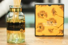 Difusor de aromas para casa para perfumar os ambientes da Botica de Banho.