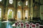 Salzburg palace Concerts (Salzburger Schlosskonzerte) in the Marble hall of Mirabell Palace Palace Garden, Most Beautiful Words, Salzburg Austria, Concert Hall, Marble, Vacation, Mansions, House Styles, World
