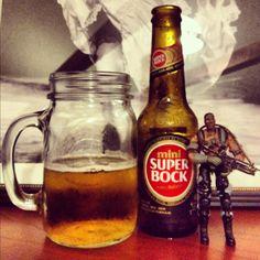 Mini Super Boch, Portugal Drink Beer, Beer Bottle, Portugal, Drinks, Mini, Places, Drinking, Beverages, Beer Bottles