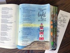 Have you seen the beautiful Bible art going around lately? Just search for Bible journaling in Pinterest and you'll get thousands of images of some of the most creative art you've ever …