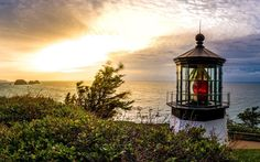 I went out recently to the Oregon coast to explore and find new locations to shoot. This is the Cape Meares lighthouse that sits atop some massive cliffs above the Pacific Ocean. Sunset was pretty decent as well for my first stop at this incredible spot! This image is a crop of a panorama I took with my Nikon D750 and Nikon 16-35mm f/4. The editing was done in Photoshop to stitch and Lightroom for the editing and adjustments to light and color.