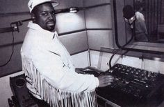 golden age hip hop with funkmaster flex and his cowboy jacket