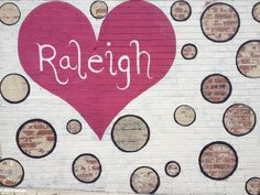 10 fun things to do in Raleigh for under $10! Need to get on this now that I live here