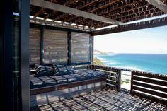 Une maison dominant l'océan à Cape Town - PLANETE DECO a homes world