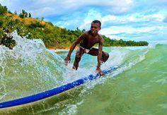 Surf - Santa Lucia, Countryside, Surfing, Waves, Island, Film, Beach, Spots, Infinite