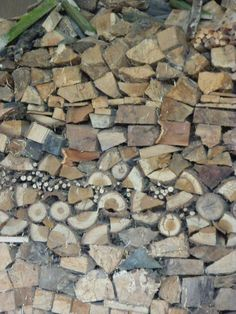 Firewood, Texture, This Or That Questions, Surface Finish, Woodburning, Pattern