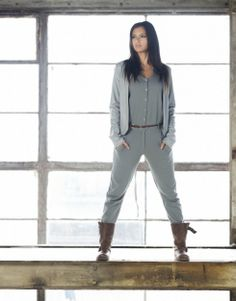 Jumpsuit Moscow dark earth green | Moscow online store