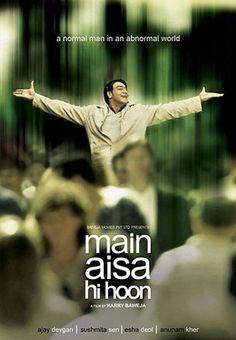 Main Aisa Hi Hoon 2005 full Movie HD Free Download DVDrip