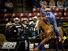 ERA Elite Rodeo Athletes | League of Rodeo Champions