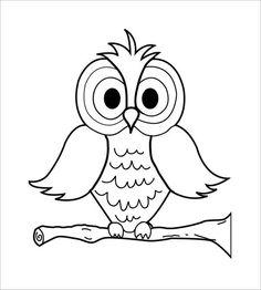 Animal Templates, Shape Templates, Applique Templates, Templates Printable Free, Applique Patterns, Applique Designs, Printables, Owl Life, Sun Drawing