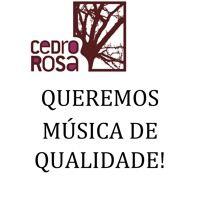 Músicas para Passeatas! por Cedro Rosa (Play Editora) na SoundCloud