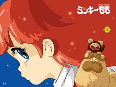 Mahou no princess Minky Momo - Поиск в Google
