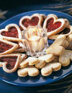 Linzin ja herrasväen sydämet | Joulu | Pirkka