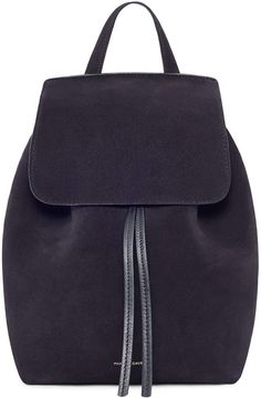 Mansur Gavriel Suede Mini Backpack Mini Backpack fc5a0a9ca9b56