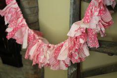 DIY Fabric Banner