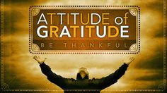 Attitude of Gratitude - I know this is not my usual post on Wednesday since I usually reserve #gratitude for Sunday (#sundaygratitude) , however, this message resonated with me today.  Today I had trouble getting out of bed to go to work. I had all types of self-destructive thoughts in my head. Just didn't want to do it. Fortunately, I quickly realized that I needed to shift my vibration....
