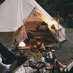 いいね!377件、コメント25件 ― kiyokoさん(@kiyokiyo_n)のInstagramアカウント: 「食べて 飲んで 焚き火して、、 楽しい時間もあっという間だったなぁ ・ ・ #vsco #vscocam #outdoors #camp #camping #layout #coordinate…」