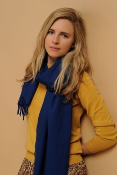 Brit Marling - Dana McGarry's British look ~  Would you like to see a Dana McGarry TV series? Contact Lynn Steward on www.LynnSteward.com. Who should play Dana McGarry?