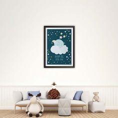 Dream Big Little One Nursery Print, Nursery Art, Instant Download Printable Nursery Art, Baby Decor, Nursery Wall Art, Room Art, Baby Print Baby Prints, Nursery Prints, Nursery Wall Art, Big Little, Room Art, Baby Decor, Dream Big, Art Photography, Poster Prints