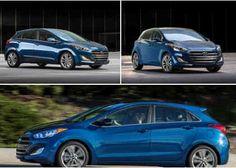 Hyundai Elantra GT 2016 Reviews, Specs & Prices   2016 Hyundai Elantra
