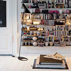 Louis Poulsen AJ floor lamp Arne Jacobsen