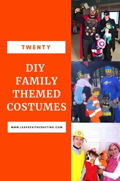 Family themed Hallow