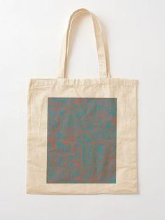 """Tringa XIV"" Tote Bag by BlertaDK | Redbubble Printed Tote Bags, Cotton Tote Bags, Reusable Tote Bags, Cotton Fabric, Prints, Pattern, Stuff To Buy, Shopping, Cotton Textile"