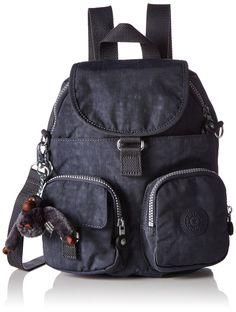 a2ce2da914 Firefly N Grey Night -- Visit the image link more details. All Backpacks ·  Kipling Laptop Backpacks