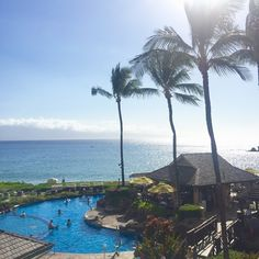 Our Maui Babymoon | M Loves M