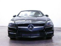 2014 Mercedes-Benz SLK-Class SLK250 SLK250 2dr Convertible Convertible 2 Doors Black for sale in Riverside, CA Source: http://www.usedcarsgroup.com/used-mercedesbenz-for-sale-in-riverside-ca