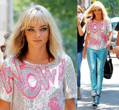 Miranda-Kerr-in-Sparkling-Rock-Style-Dress-and-Blonde-wig-for-2012-Italian-Vogue.jpg 500×464 pixels