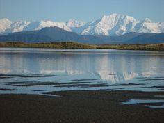 Alaskan Wilderness Outfitting Company ~ Alaska Fishing and Wilderness Adventures