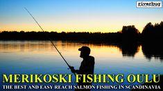 Merikoski Salmon Fishing in city of Oulu, Finland. #merikoski #fishing #finland #lappi #riverbug #spinfly #rivertube #putkiperho #putkiperhot #tubfluga #fiske #angeln #flytying #fly #flyfishing #lohi #lohenkalastus #riverbugfinland #riverbugoutlet #riverranger #lohiperho #trout #kalastus #sweden #atlanticsalmon #spinfluga #matkakoski #tornionjoki #salmonfishing #laxfiske #lohi #lax #lachs #northernlights #salmon #lachs #DIY #tornio #merikoski #oulu #visitoulu #perho #fish #kalaopas…