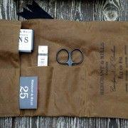 Merchant & Mills.  Sewing Kit
