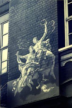 #graffiti #streetart #art