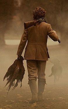 The Hunt #pheasanthunting