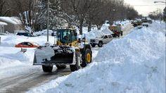 The World's Deepest Snow (PHOTOS) - weather.com