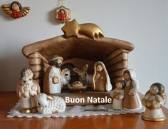 Buon Natale - Merry Christmas !... by www.Gatto999.it