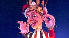 Carnaval de Nice !!