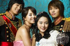 Goong S...Status: Complete... Genre: Comedy, Romance... Published Date: January, 2007... Total Episodes: 20