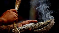 This article explores the wisdom behind the ancient ancestral art of smudging, including a potent smudging practice and a Native American prayer to use with it.