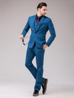 Navy Suit/ar mani Shitsuke Men's Clothing Of Studio Color Suits