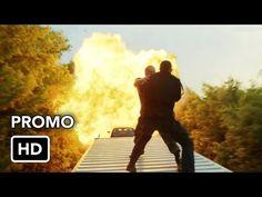 Strike Back 3x09 Promo (HD)
